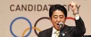 焦点:政府強気の「東京五輪」誘致、アベノミクスの分かれ道に