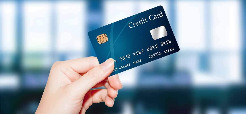クレジットカード3